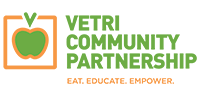 Farm Visits in Philadelphia   Vetri Community Partnership logo   Novick Urban Farm